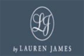 LJ BY LAUREN JAMES
