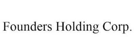 FOUNDERS HOLDING CORP.