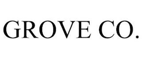 GROVE CO.