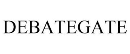 DEBATEGATE