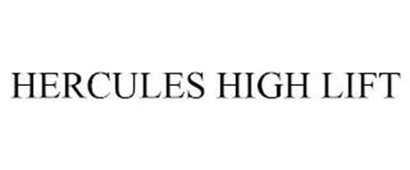 HERCULES HIGH LIFT