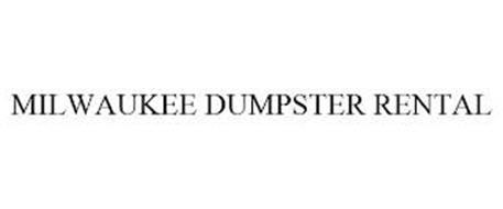 MILWAUKEE DUMPSTER RENTAL