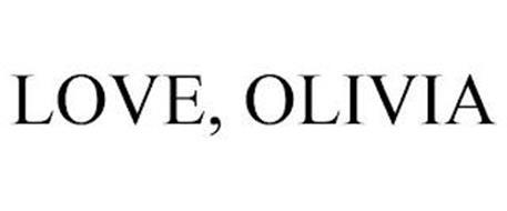 LOVE, OLIVIA