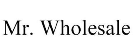 MR. WHOLESALE