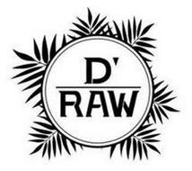 D'RAW