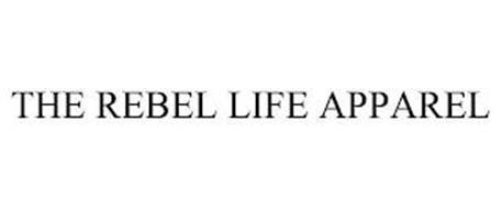 THE REBEL LIFE APPAREL