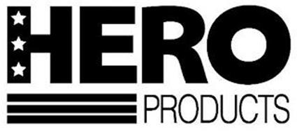 HERO PRODUCTS