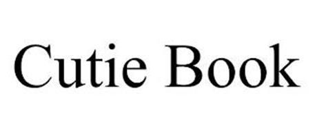 CUTIE BOOK