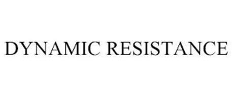 DYNAMIC RESISTANCE