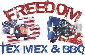FREEDOM TEX-MEX & BBQ