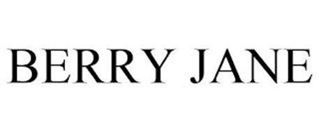 BERRY JANE