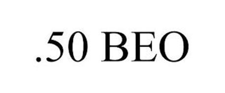 .50 BEO