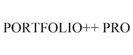 PORTFOLIO++ PRO