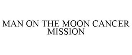 MAN ON THE MOON CANCER MISSION