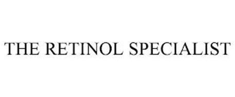 THE RETINOL SPECIALIST