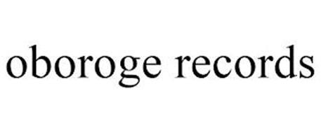 OBOROGE RECORDS