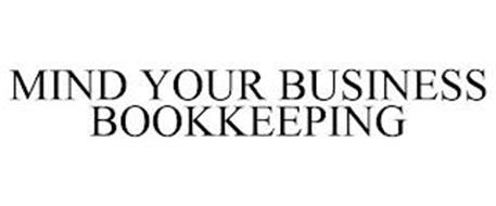 MIND YOUR BUSINESS BOOKKEEPING