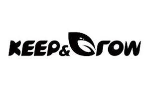 KEEP&ROW