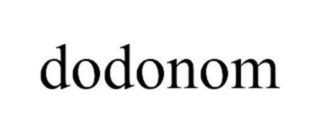 DODONOM