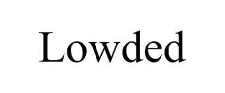 LOWDED