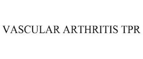 VASCULAR ARTHRITIS TPR