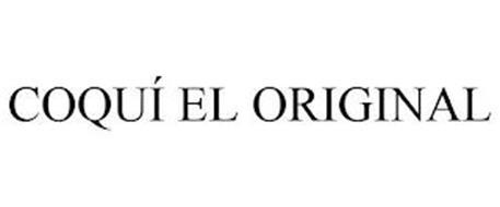 COQUÍ EL ORIGINAL