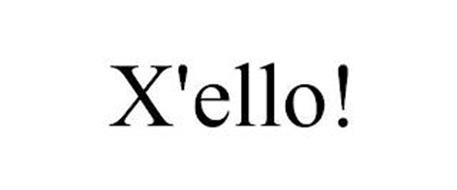 X'ELLO!