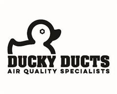 DUCKY DUCTS AIR QUALITY SPECIALISTS