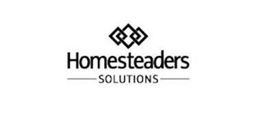 HOMESTEADERS SOLUTIONS