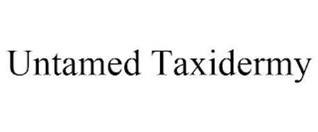 UNTAMED TAXIDERMY
