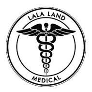 LA LA LAND MEDICAL
