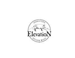CHARCUTERIE ELEVATION ARTISAN MEATS EST