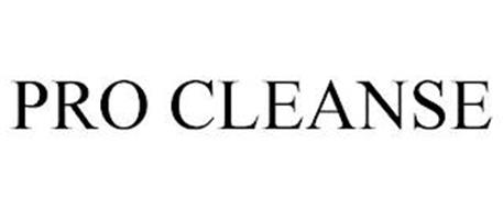 PRO CLEANSE