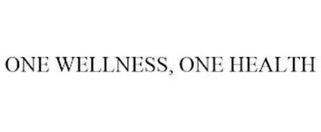 ONE WELLNESS, ONE HEALTH