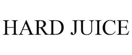 HARD JUICE