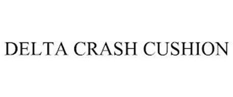 DELTA CRASH CUSHION