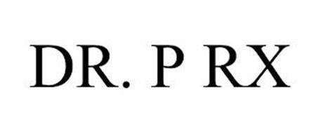 DR. P RX