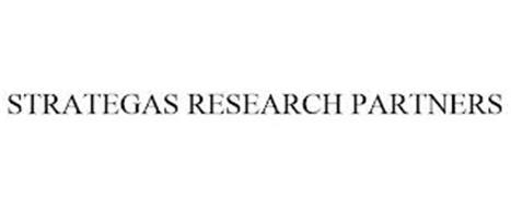STRATEGAS RESEARCH PARTNERS
