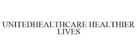 UNITEDHEALTHCARE HEALTHIER LIVES