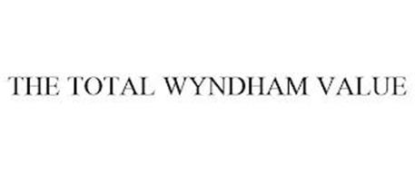 THE TOTAL WYNDHAM VALUE