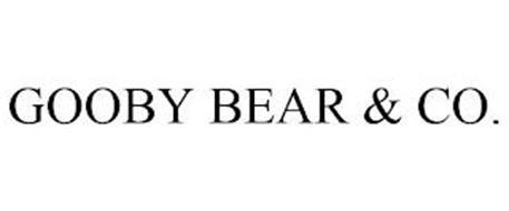 GOOBY BEAR & CO.