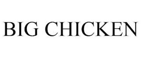 BIG CHICKEN