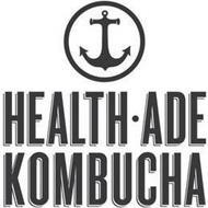 HEALTH·ADE KOMBUCHA