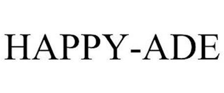 HAPPY-ADE