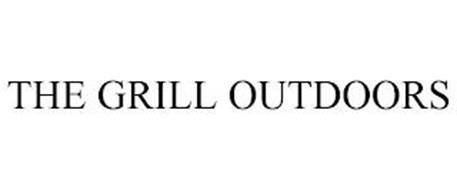 THE GRILL OUTDOORS