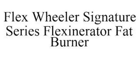 FLEX WHEELER SIGNATURE SERIES FLEXINERATOR FAT BURNER
