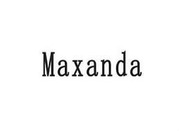 MAXANDA