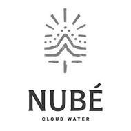 NUBÉ CLOUD WATER
