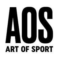 AOS ART OF SPORT