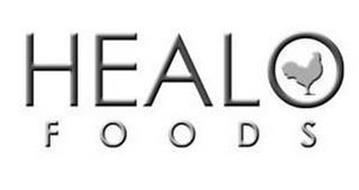 HEALO FOODS